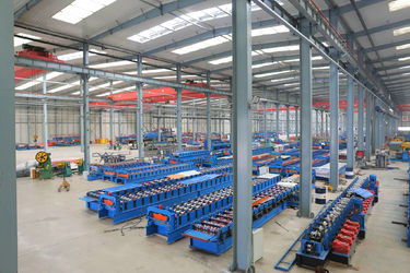 China Cangzhou Best Machinery Co., Ltd